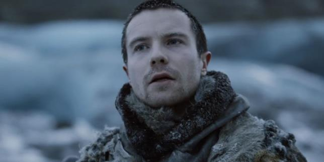 Joe Dempsie è Gendry in Game of Thrones