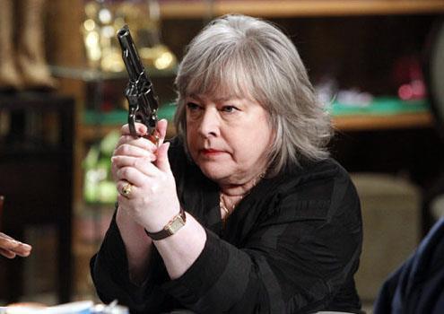 Harry's Law: Kathy Bates