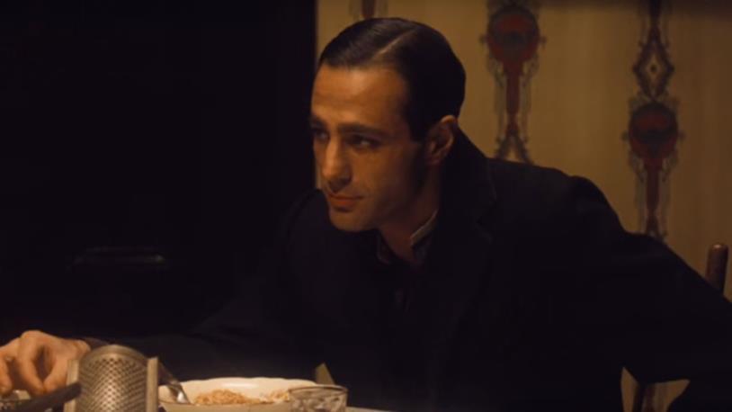 Il padrino - Parte II: Salvatore Tessio