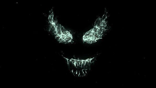 Il look di Venom potrebbe essere finito sull'etichetta di una nuova bevanda