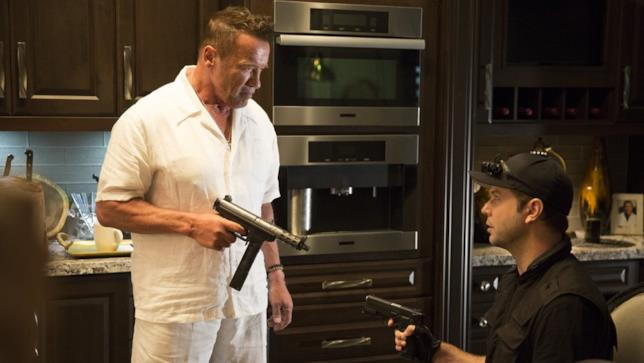 Killing Gunther, l'esplosiva commedia action con Arnold Schwarzenegger