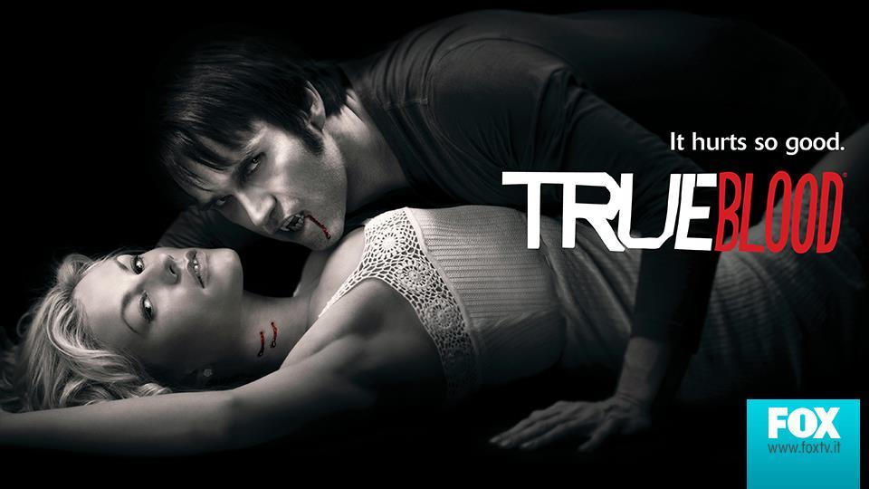 True Blood - Stagione 2