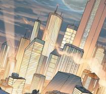 Metropolis, in arrivo la nuova serie DC prequel di Superman