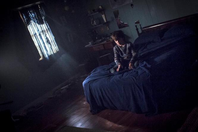 Il primo Esorcismo di Kyle è per salvare il piccolo Joshua