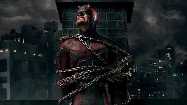Netflix pubblica il primo trailer di Daredevil 3