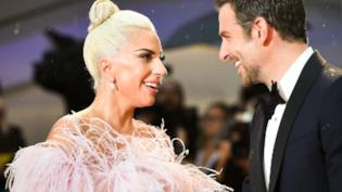 Lady Gaga e Bradley Cooper a Venzia