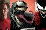 Altri rumor vorrebbero Spider-Man e Carnage in Venom