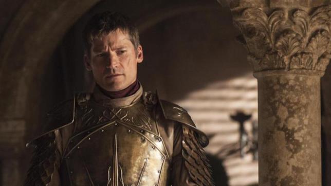 Nikolaj Coster-Waldau è Jaime Lannister in Game of Thrones