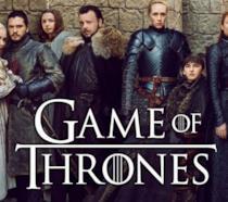 Il cast di Game of Thrones 8
