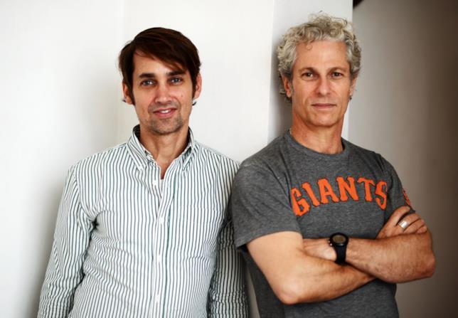 Scott McGehee e David Siegel
