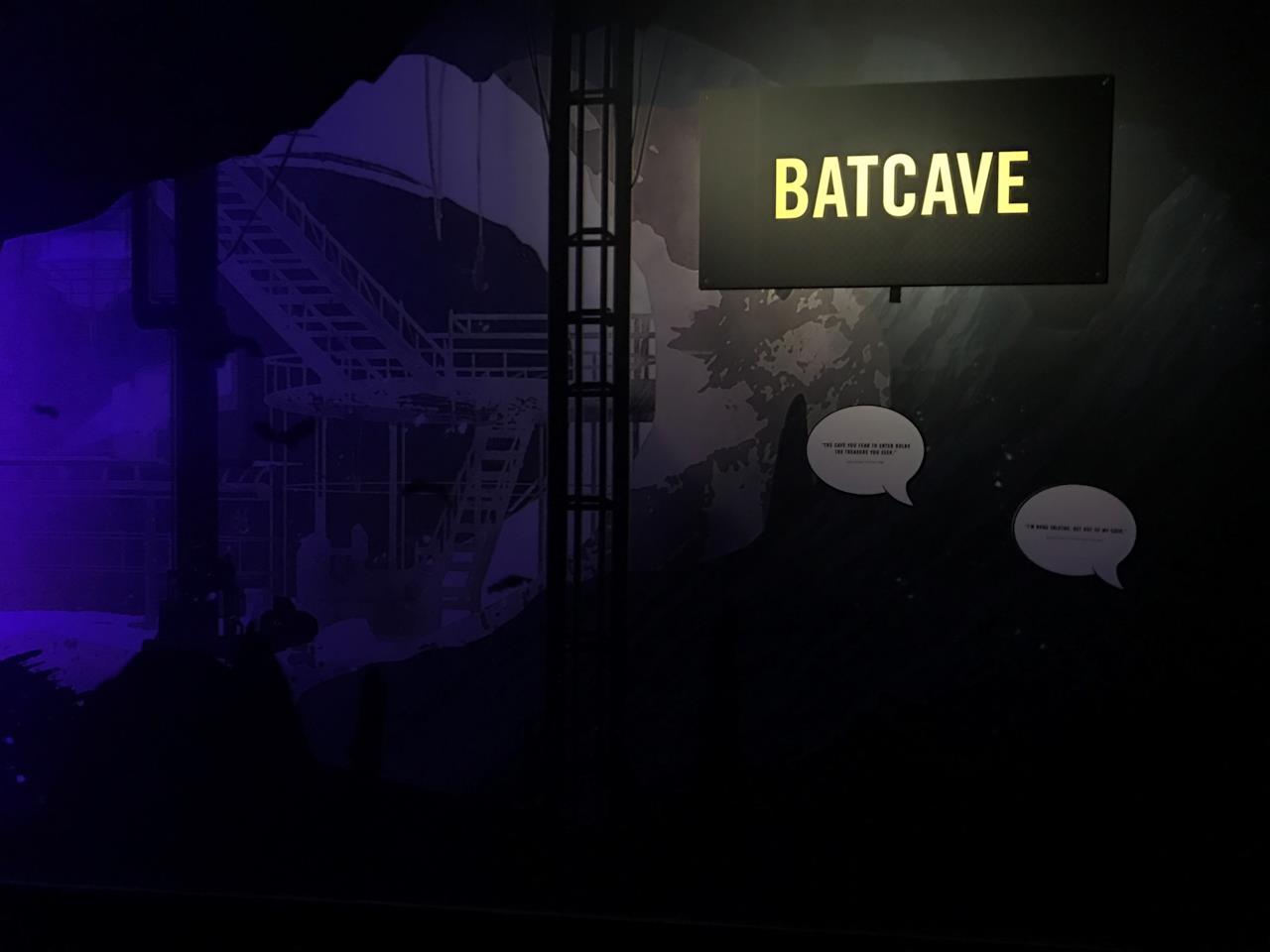Batcaverna