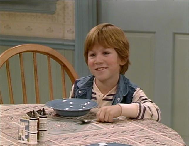 Brian Tanner, protagonista delle puntate di Alf
