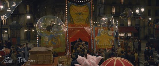 Il Circus Arcanus