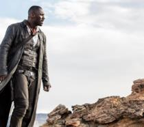 Idris Elba nei panni di Roland il Pistolero