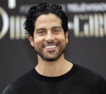 Il nuovo ingresso di Criminal Minds, il sorridente Adam Rodriguez
