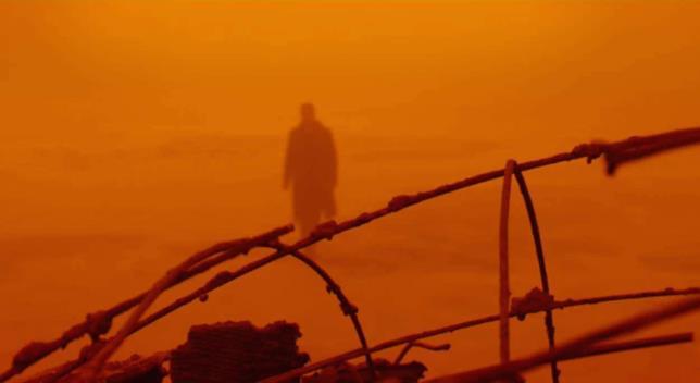 Uno scenario sinistro in Blade Runner 2049