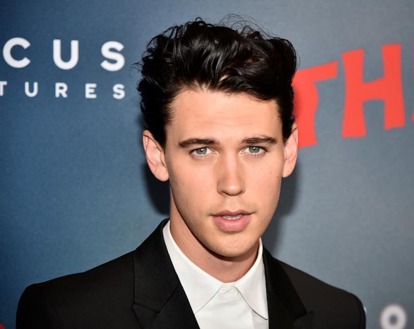 Austin Butler - attore
