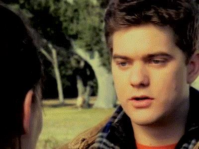 Dawson's Creek - Joey e Pacey