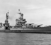 L'incrociatore USS Indianapolis