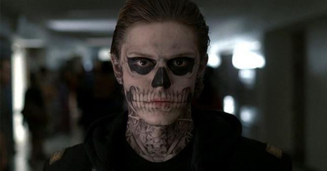 American Horror Story: Tate
