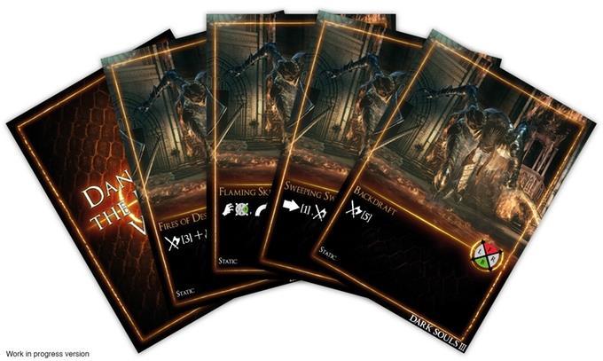 Un board game per Dark Souls