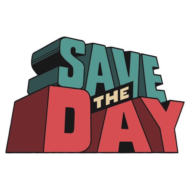 Il logo di Save the Day