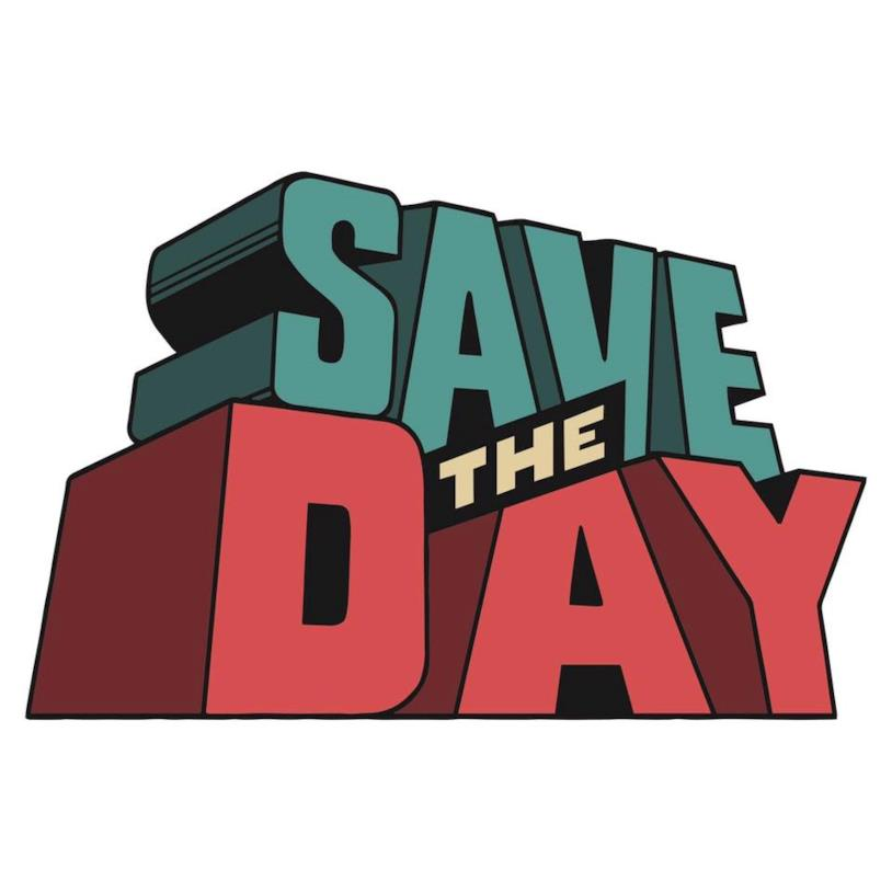 Il logo di Save the Day