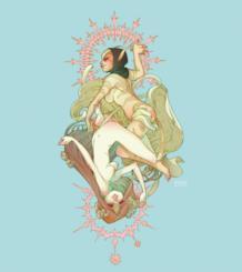 Le Papesse di Sky Doll: l'amore carnale e quello spirituale