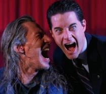 Twin Peaks 2017: Bob e il Cooper malvagio