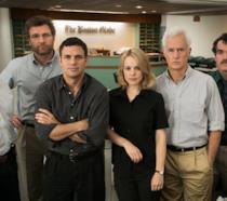 Il Caso Spotlight, tutte le informazioni sul film Oscar