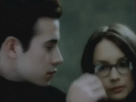Zack e Laney