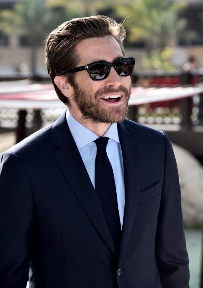 Jake Gyllenhaal affianca Ryan Reynolds in Life