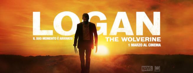 Poster di Logan