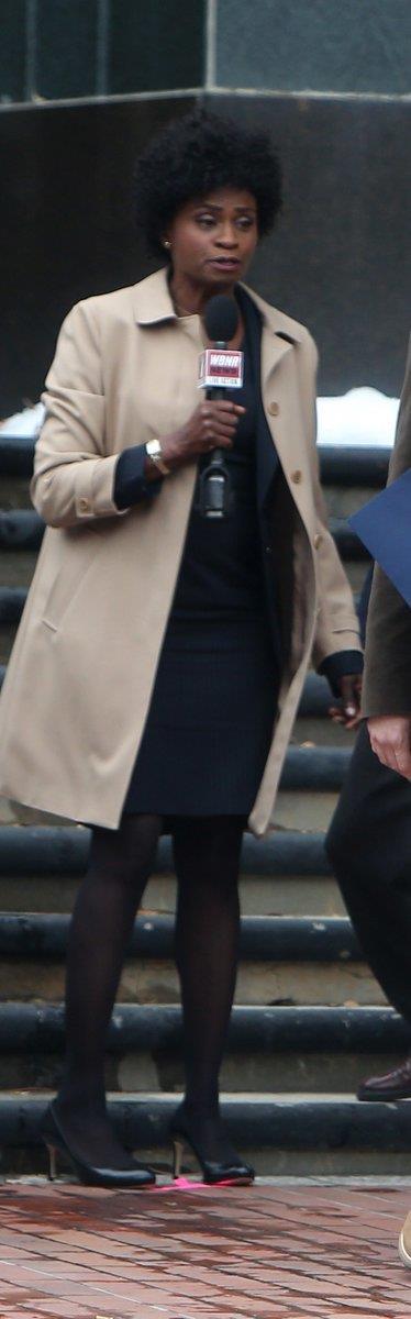 Adina Porter confermata nel cast di American Horror Story 7