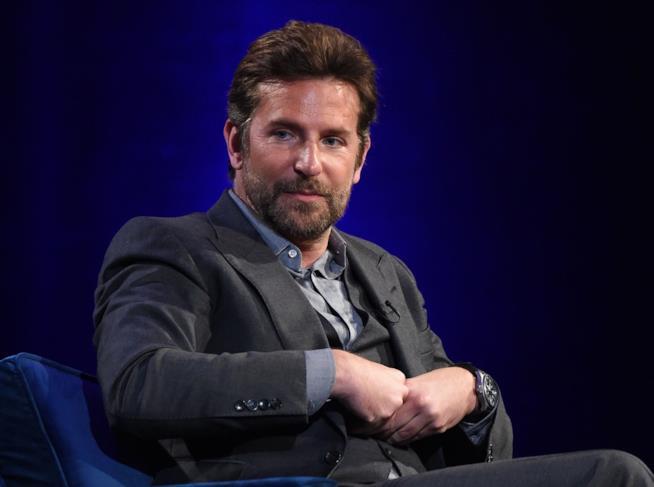 Bradley Cooper ospite al talk show di Oprah