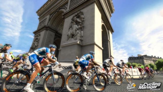 Tour de France 2017 per PS4 e Xbox One