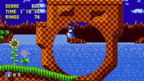 Sonic e altri classici SEGA arrivano gratis su iOS e Android