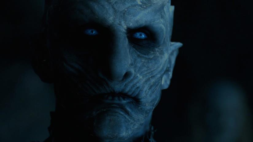 Vladimir Furdik è il Night King in GoT 8