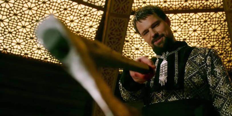 Il Principe Oleg sarà un personaggio importante dei nuovi episodi
