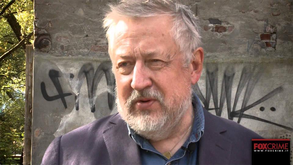 La serie Backstrom è ispirata alla saga omonima dello scrittore e criminologo svedese Leif G. W. Persson.