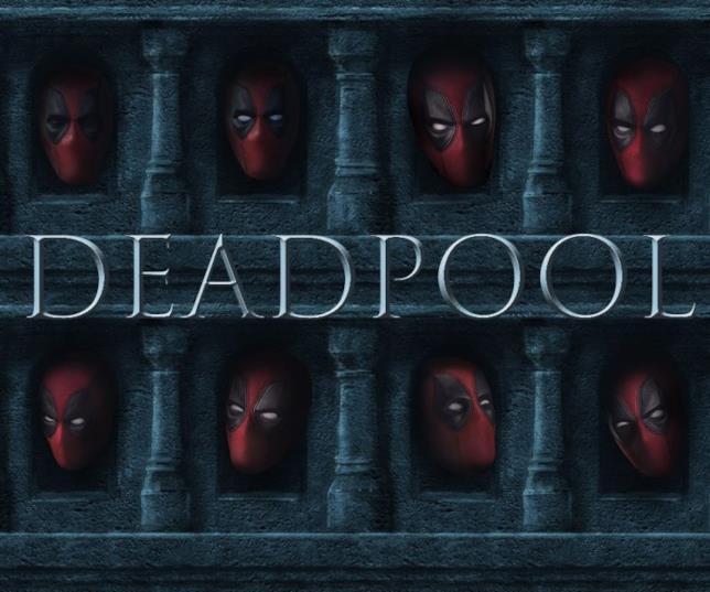 """Un poster di Deadpool """"ispirato"""" a Game of Thrones ci ricorda che """"Wade sta arrivando"""""""