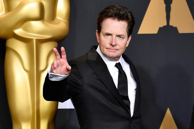 Michael J. Fox si racconta al New York Times