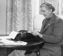 Agatha Christie gialli