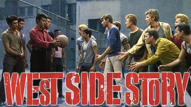 West Side Story, il film