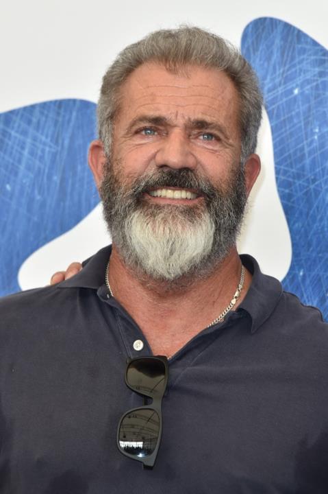 Mel Gibson alla presentazione di Hacksaw Ridge