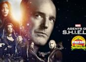 Marvel's Agents of S.H.I.E.L.D. primo show Marvel su Rotten Tomatoes