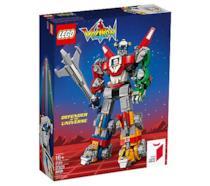 LEGO Ideas Voltron, un nuovo set dedicato al famoso robot