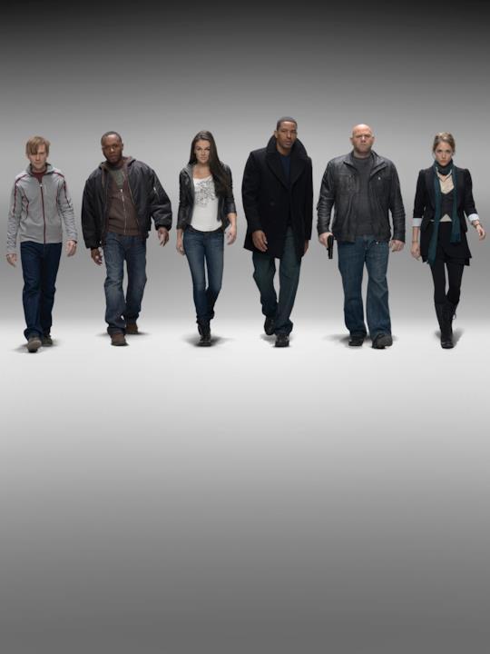 I Signori della fuga stagione 1