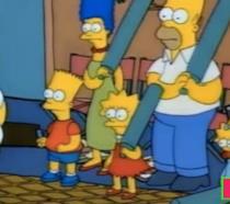 I 10 migliori episodi de I Simpson, secondo Matt Groening