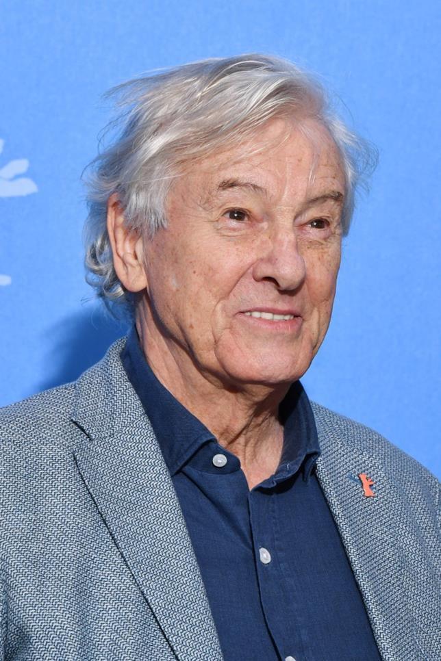 Il regista Paul Verhoeven
